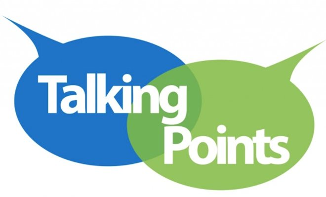 Talking Points Influencing a Prospect Salon